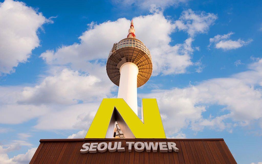 N Seoul Tower, Tempat Wisata Sekaligus Icon di Korea