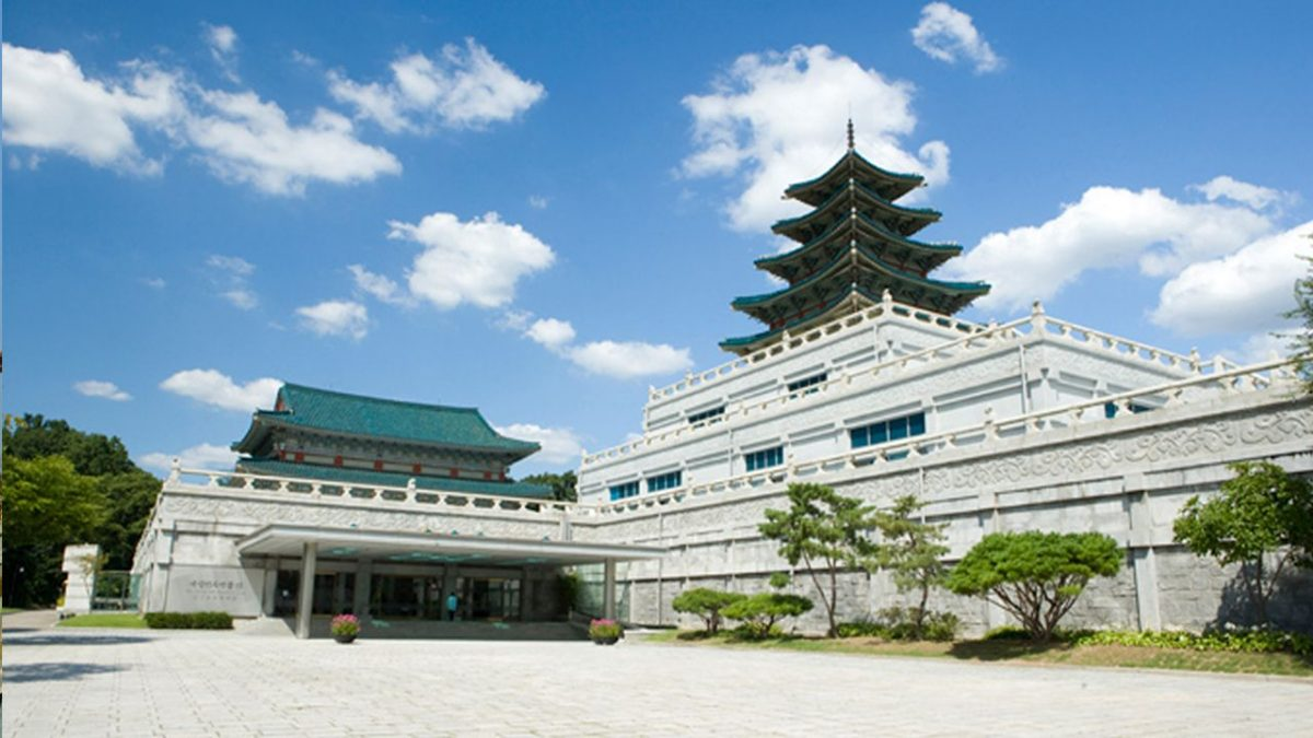 National Folk Museum of Korea (Museum Nasional Rakyat Korea), Tempat Terbaik Mengenal Budaya Korea