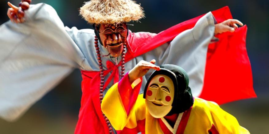 Festival Budaya yang Unik di Korea Selatan