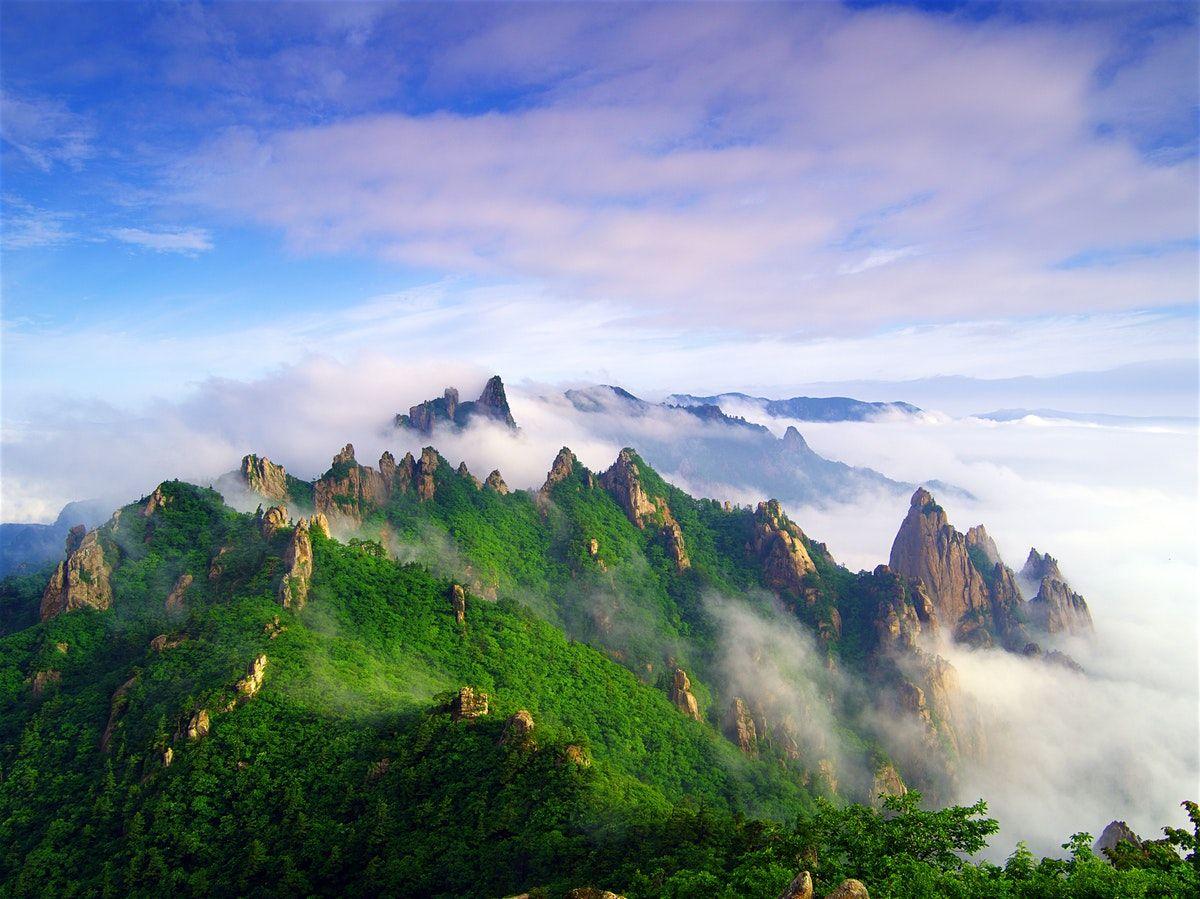Jeju Island, Menikmati Pesona Alam yang Bersejarah di Korea