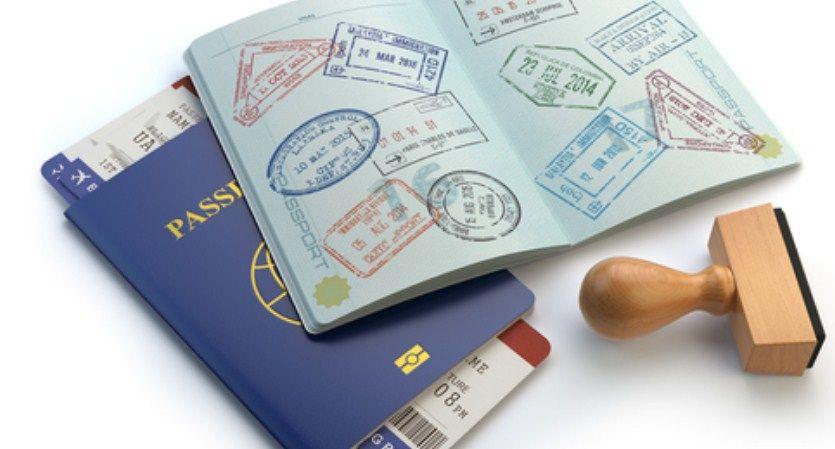 Persiapkan Paspor dan Visa