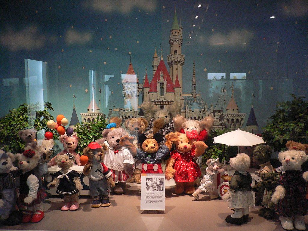 Jeju Teddy Bear Museum, Tempat Wisata Lucu nan Menggemaskan di Korea Selatan