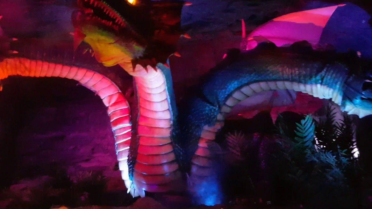 Lotte World The Adventures of Sinbad