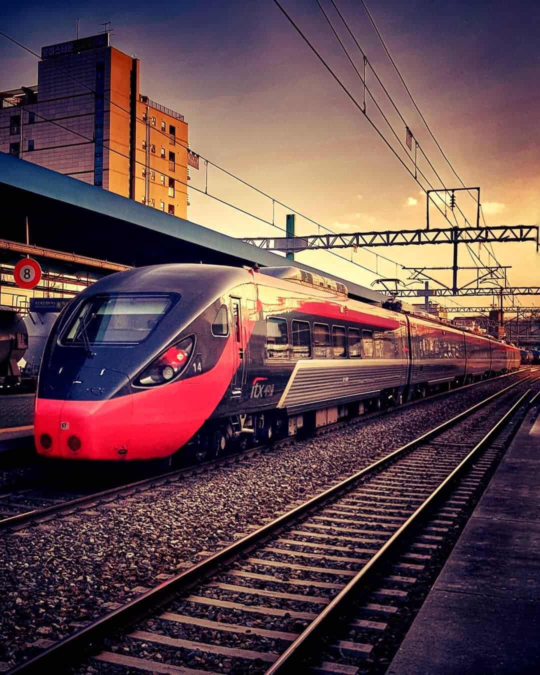 ITX (Intercity Train Express)